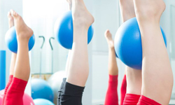 Back Fitness Program