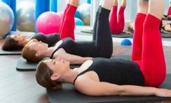 Pilates Studio Membership